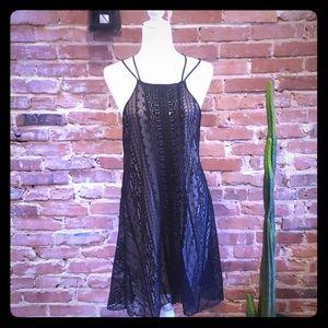 Black Abbeline Dress NWT
